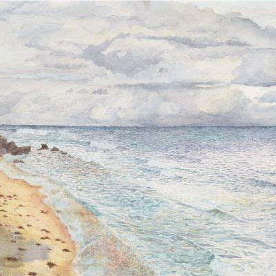 Coalcliff beach 1