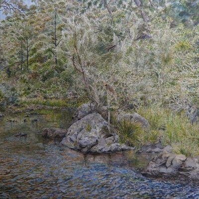 Bellinger River, Thora #1